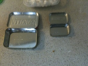 Altoids inside (before)